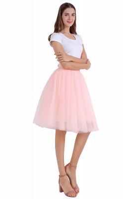 Bella Belle | Royal Blue Princess Ball Gown Skirt_40