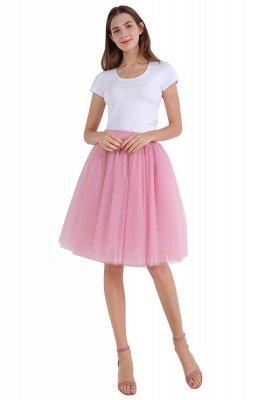 Bella Belle | Royal Blue Princess Ball Gown Skirt_55