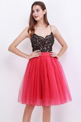 Bella Belle | Royal Blue Princess Ball Gown Skirt_20
