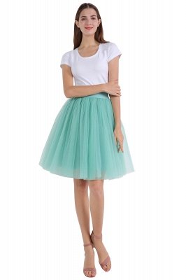 Bella Belle | Royal Blue Princess Ball Gown Skirt_29