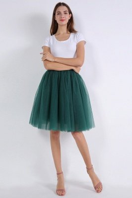Bella Belle | Royal Blue Princess Ball Gown Skirt_37