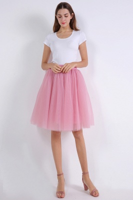 Bella Belle | Royal Blue Princess Ball Gown Skirt_1