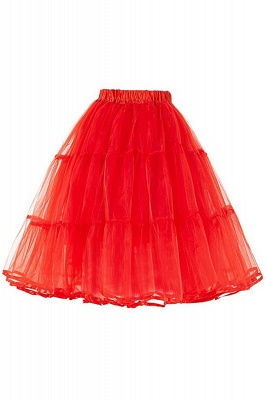 Beth Elizabeth | Puffy Petticoat with Layers_3