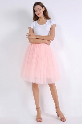 Bella Belle | Royal Blue Princess Ball Gown Skirt_41