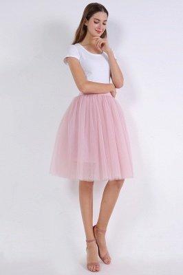 Bella Belle | Royal Blue Princess Ball Gown Skirt_17