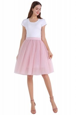Bella Belle | Royal Blue Princess Ball Gown Skirt_16