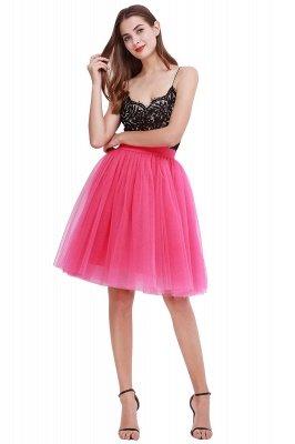 Bella Belle | Royal Blue Princess Ball Gown Skirt_27