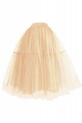 Bambi   Cheap Black Ball Gown Petticoat_7