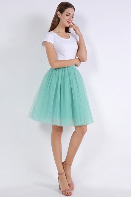 Bella Belle | Royal Blue Princess Ball Gown Skirt_32