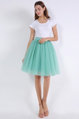 Bella Belle | Royal Blue Princess Ball Gown Skirt_8