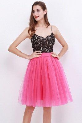 Bella Belle | Royal Blue Princess Ball Gown Skirt_4