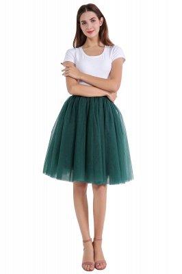 Bella Belle | Royal Blue Princess Ball Gown Skirt_39