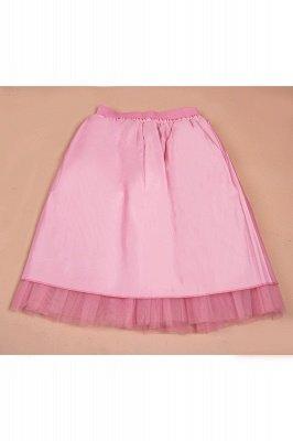 Bella Belle | Royal Blue Princess Ball Gown Skirt_46