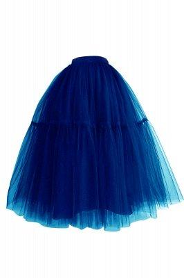 Bambi   Cheap Black Ball Gown Petticoat_8