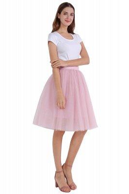 Bella Belle | Royal Blue Princess Ball Gown Skirt_14