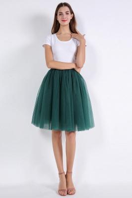 Bella Belle | Royal Blue Princess Ball Gown Skirt_33