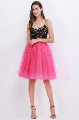 Bella Belle | Royal Blue Princess Ball Gown Skirt_24