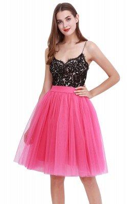 Bella Belle | Royal Blue Princess Ball Gown Skirt_26