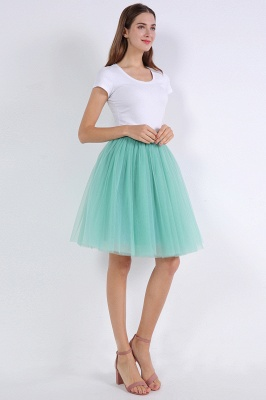 Bella Belle | Royal Blue Princess Ball Gown Skirt_30