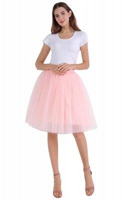 Bella Belle | Royal Blue Princess Ball Gown Skirt_43