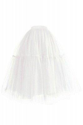 Bambi   Cheap Black Ball Gown Petticoat_1