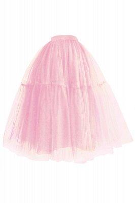 Bambi   Cheap Black Ball Gown Petticoat_2