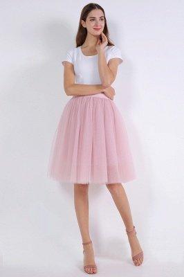 Bella Belle | Royal Blue Princess Ball Gown Skirt_13