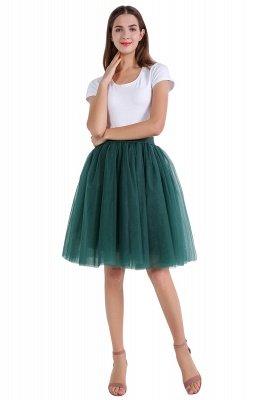 Bella Belle | Royal Blue Princess Ball Gown Skirt_38