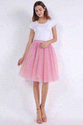 Bella Belle | Royal Blue Princess Ball Gown Skirt_51