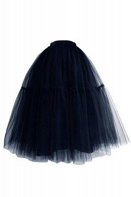 Bambi   Cheap Black Ball Gown Petticoat_9