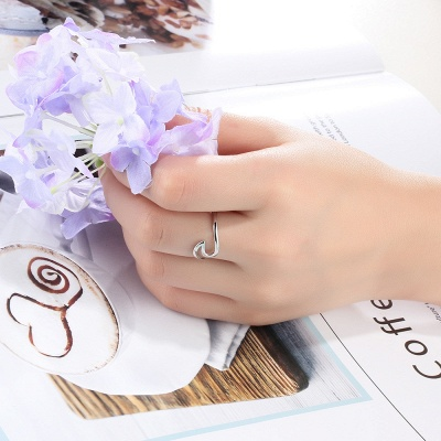 Sterling Silver Ring Jewelry_3