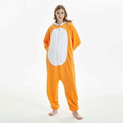 Adorable Adult Onesies Pajamas for Girls_9