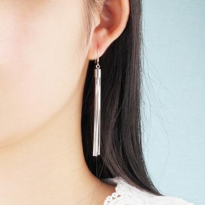 Personalized Sterling 925 Silver Earrings_6