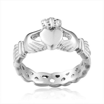 Fashion Sterling 925 Silver Ring?_5