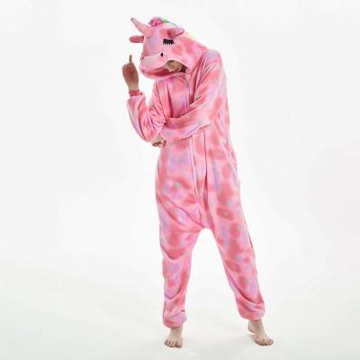 Super Soft Adult Onesies Sleepwear for Women_15