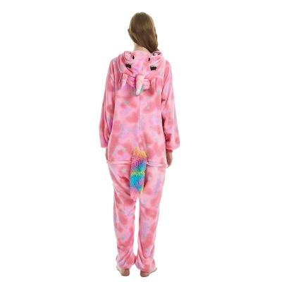 Super Soft Adult Onesies Sleepwear for Women_21