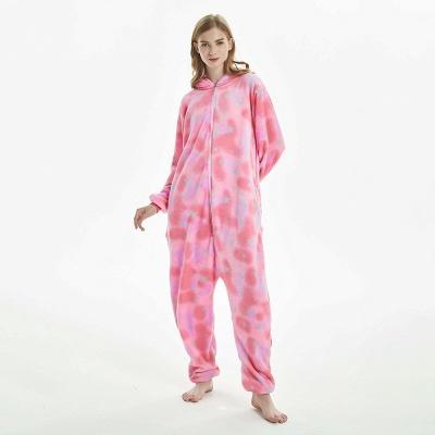 Super Soft Adult Onesies Sleepwear for Women_6