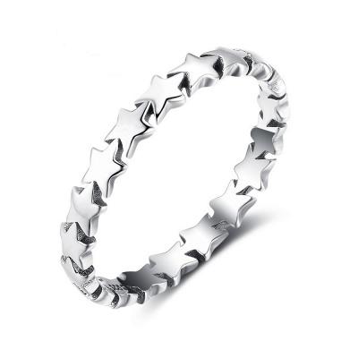 Sterling 925 Silver Ring? for Girls_1