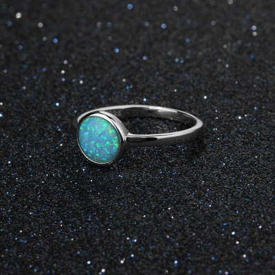 Fashion Alloy Plated Rings Jewelry_7