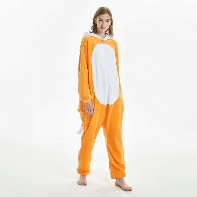 Adorable Adult Onesies Pajamas for Girls_5