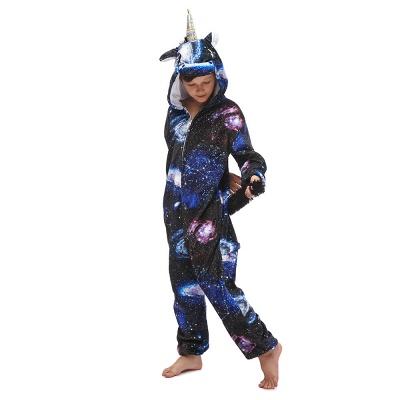 Cute Animal Sleepwear Astro Pegasus Onesie_2
