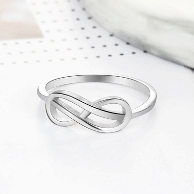 Fashion Alloy Plated Rings Jewelry for Ladies_4