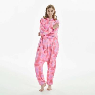 Super Soft Adult Onesies Sleepwear for Women_8