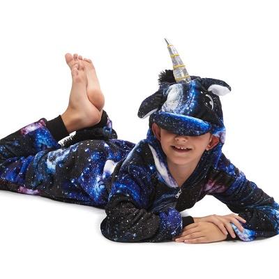 Cute Animal Sleepwear Astro Pegasus Onesie_4
