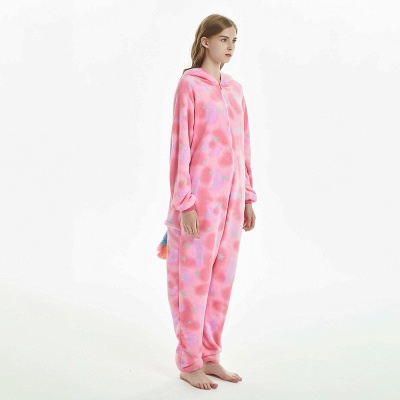 Super Soft Adult Onesies Sleepwear for Women_2