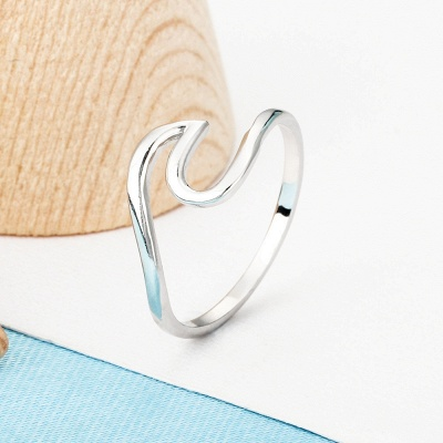 Sterling Silver Ring Jewelry_8