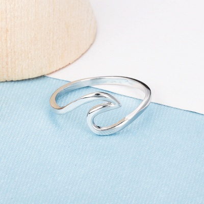 Sterling Silver Ring Jewelry_10
