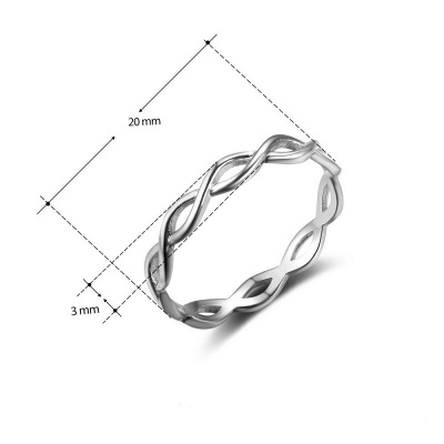 Sterling 925 Silver Ring? for Women_5