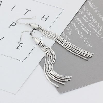 Personalized Sterling 925 Silver Earrings_3