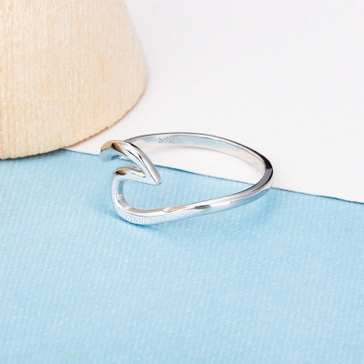 Sterling Silver Ring Jewelry_11